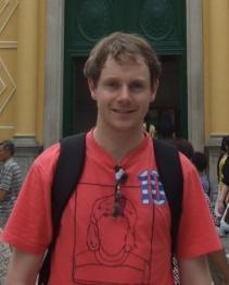 Martin Ogg